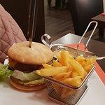 Photo de B34 Steak & Burger House