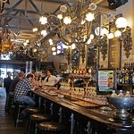 Photo de Vesterbro Brewery (Burgers and Brewhouse)