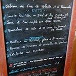 Photo of La Cigale Et la Fourchette