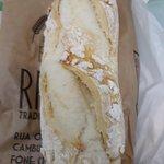 baguete semi italiano