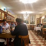 Foto de Restaurant le Lion d'Or