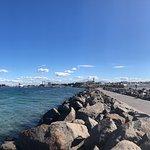 Photo of Warnemunde Beach