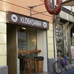 Фотография Klobasarna