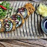 Graubündner Sushi