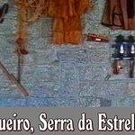 Mirante Da Estrela, Sabugueiro, Serra da Estrela, Portugal