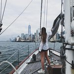 ภาพถ่ายของ Manhattan by Sail - Shearwater Classic Schooner