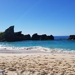 Beach - The Reefs Photo