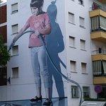 Foto de Ruta de Murales Artísticos