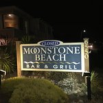 Foto di Moonstone Beach Bar & Grill