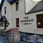 Foto van Logierait Inn
