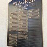 Warner Bros. Studio Tour Hollywood Foto