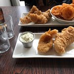 Icelandic Fish & Chipsの写真