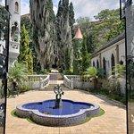 城堡博物館及花園照片