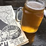 Horny Toad Golden Ale