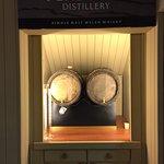 Penderyn Distillery Photo