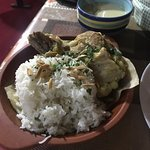 Foto de My Mom's Recipe Restaurant