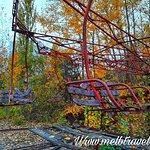 Pripyat Amusement Park Foto