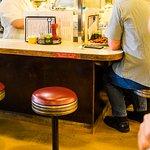 The Tom Hanks stool
