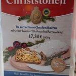 Photo de Cafe Schinkelwache