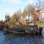 Foto van Rondvaart Middelburg