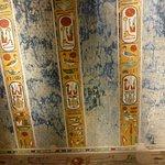 Tomb of Ramses VI ภาพถ่าย