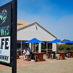 Chiwi's Cafe - Great Coffee - Great Food - Great Service