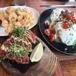 Фотография Blue Mermaid Restaurant