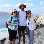 صورة فوتوغرافية لـ Santorini Walking Tours