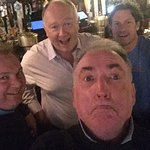 Foto de Mr. Dooley's Boston Tavern