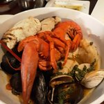 Фотография Hurricane Restaurant