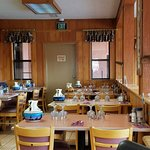 Foto de Goulding's Stagecoach Dining Room