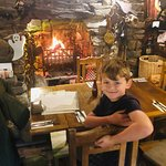 Foto de The Oak Tree Inn