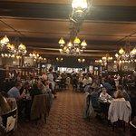 Silver Spur Steakhouse Foto