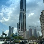 Window View - InterContinental Miramar Panama Photo