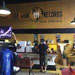Foto de Third Man Records Cass Corridor