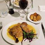 Billede af L'Amigo Restaurant