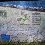 Fotografie: Parc naturel régional de la Haute Vallée de Chevreuse