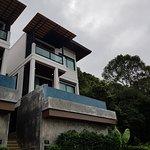 Entrance - Andakiri Pool Villa Photo