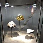 Φωτογραφία: Museo del Meteorito