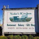 Foto de Yoder's Kitchen