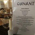 Restaurant Cuinant