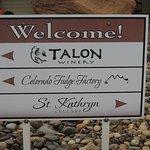 Talon Winery의 사진