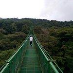 Monte verde cloud forest tour