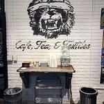 The Blind Tiger Cafe Image