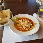 Elk Horn Cafe. Chama, NM. September 2018.