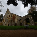 Foto van Battle Abbey and Battlefield
