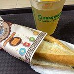Foto van Bami Bread