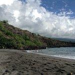 Ho`okena Beach Park Foto