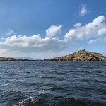 Foto di Killary Fjord Boat Tours