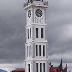 Bukittinggi Clock Towerの写真